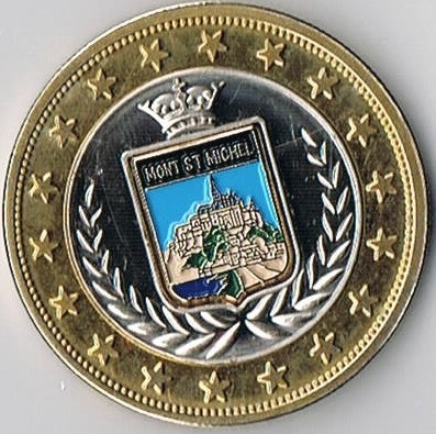 Mont Saint-Michel (50170)  [UEBF / Poulard UECD] Nemery14