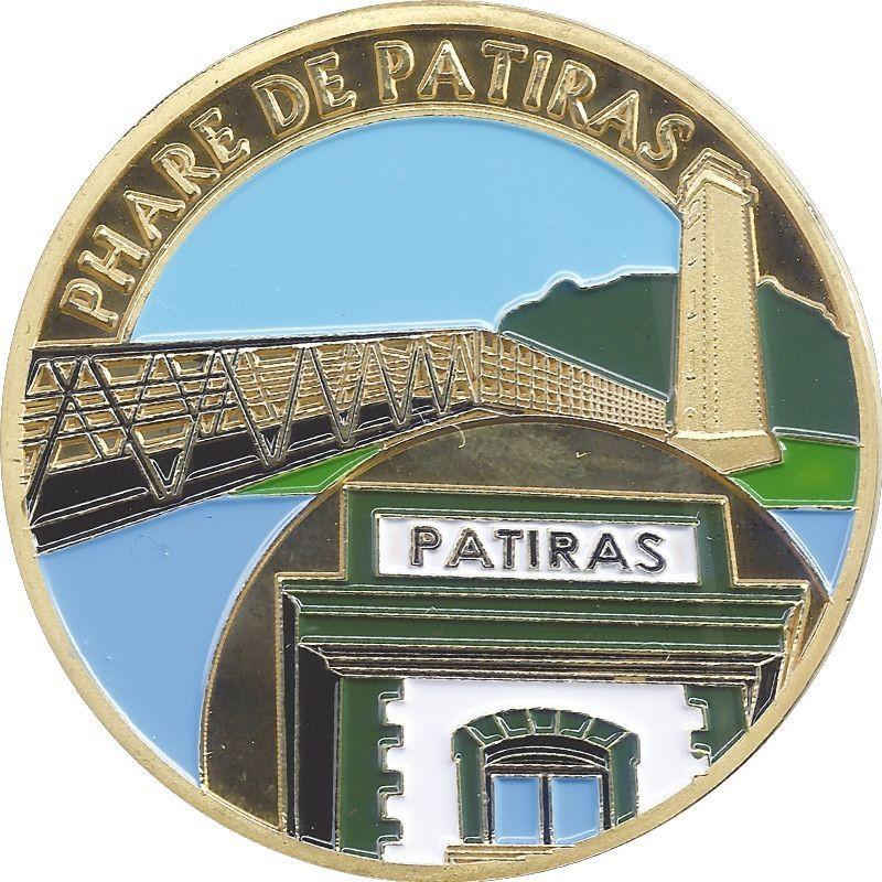 Saint-Androny (33390)  [Phare de Patiras] Patira12