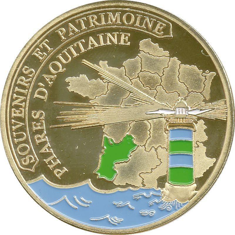 Saint-Androny (33390)  [Phare de Patiras] Patira13