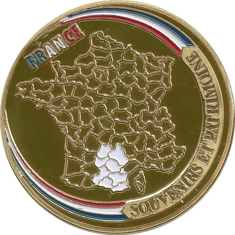 Occitanie (Languedoc-Roussillon - Midi-Pyrénées) Pyrene10