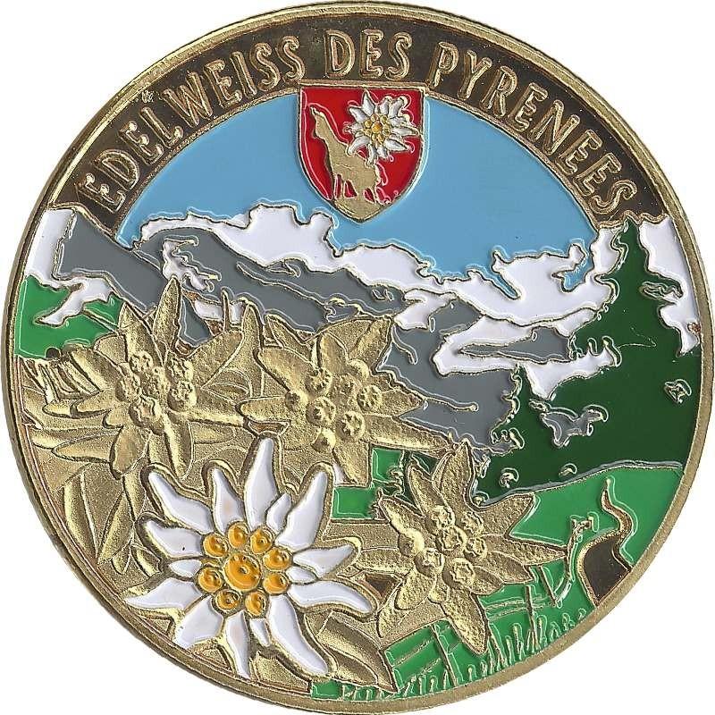 Souvenirs et Patrimoine 34mm  Pyrene11