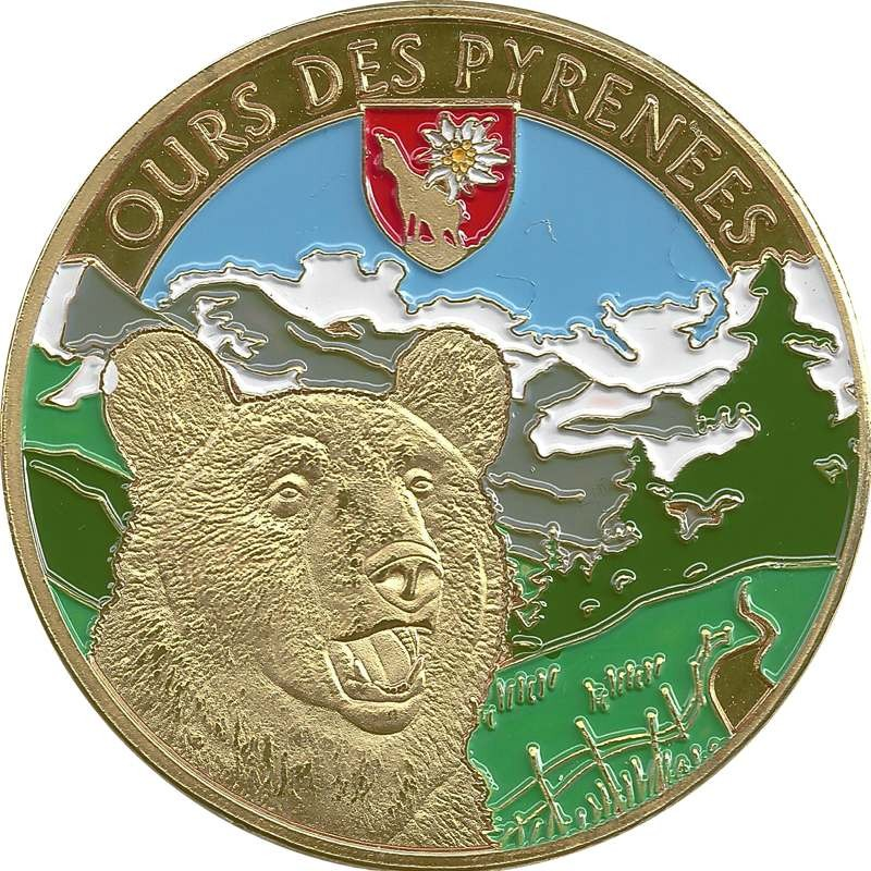 Occitanie (Languedoc-Roussillon - Midi-Pyrénées) Pyrene14