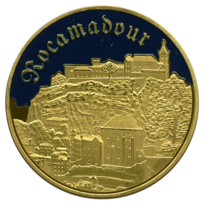 Rocamadour (46500)  [UECV / UEDN / UEFM] Rocama12