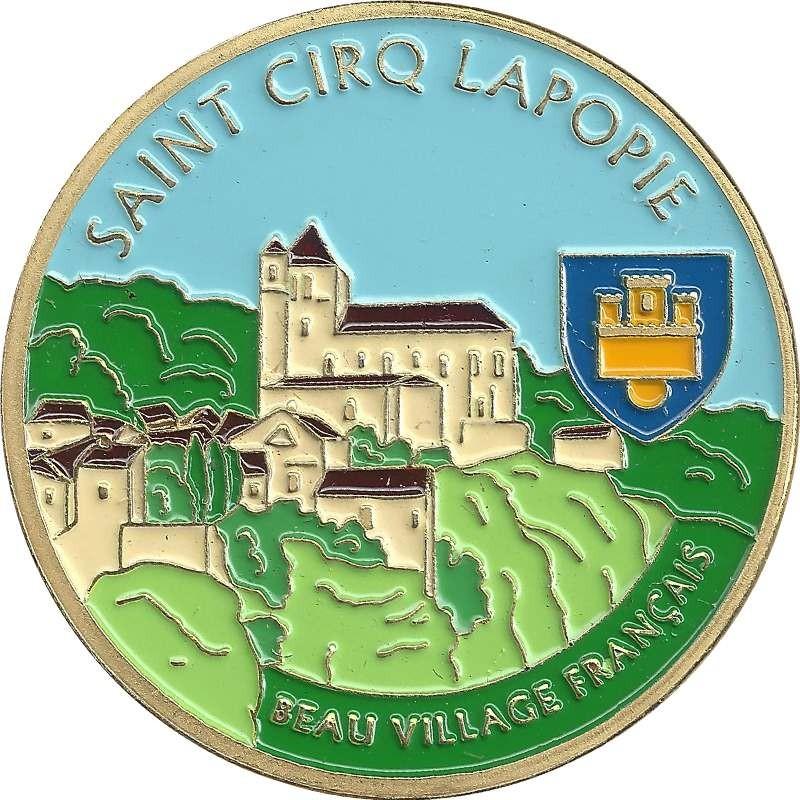 Saint-Cirq-Lapopie (46330) Saint-10