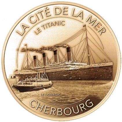 Cherbourg-en-Cotentin (50100)  [UEAD] Titani10