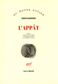 David Albahari [Serbie] Albaha11