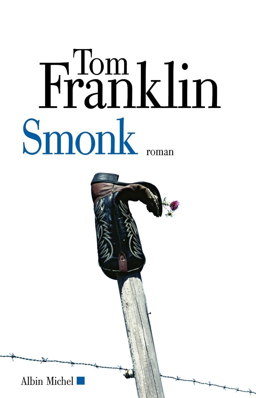 Tom Franklin Frankl10
