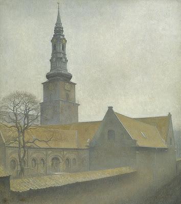Aperçu sur la peinture scandinave Hammer10