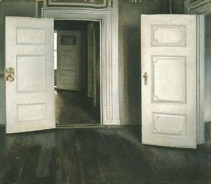 Aperçu sur la peinture scandinave Hammer14