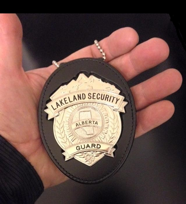 Security Badges  12279010
