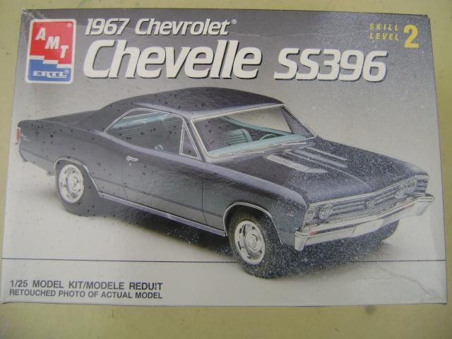 '67 chevelle 25411