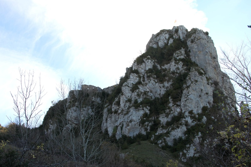 Roquefort et les Cathares Img_4411