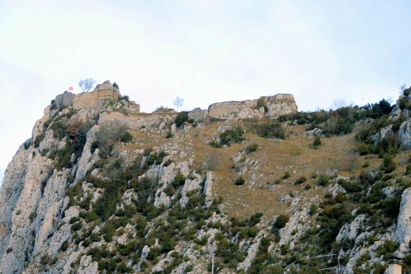 Roquefort et les Cathares Img_4412