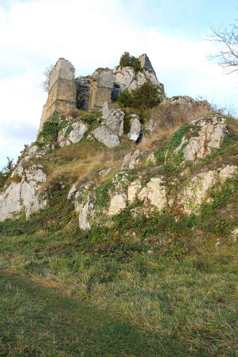 Roquefort et les Cathares Img_4413