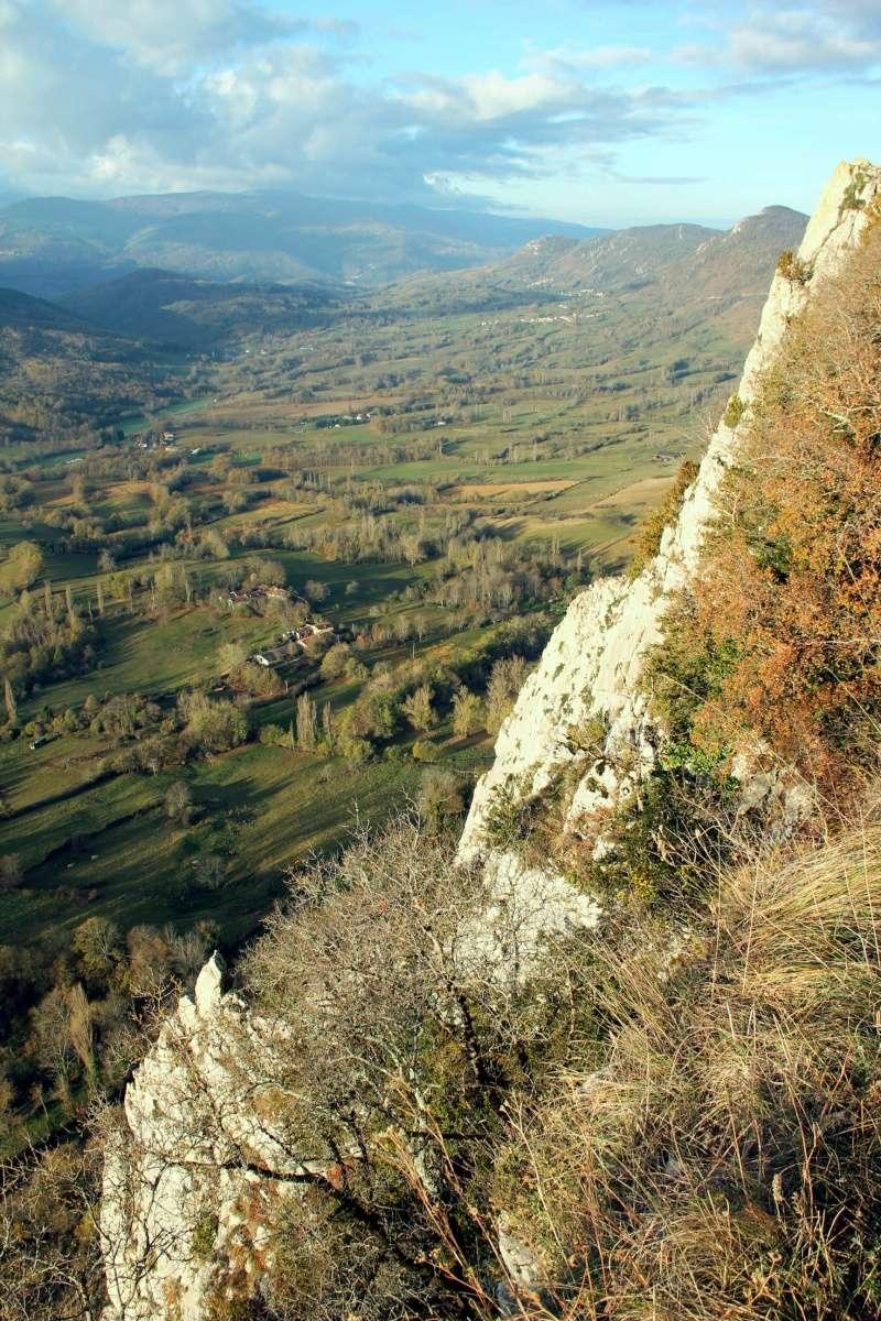 Roquefort et les Cathares Img_4414