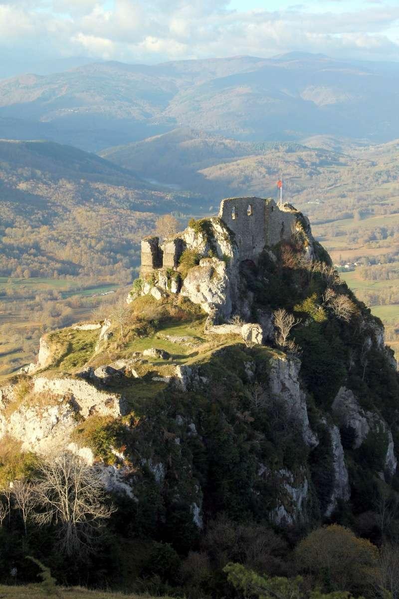 Roquefort et les Cathares Img_4420