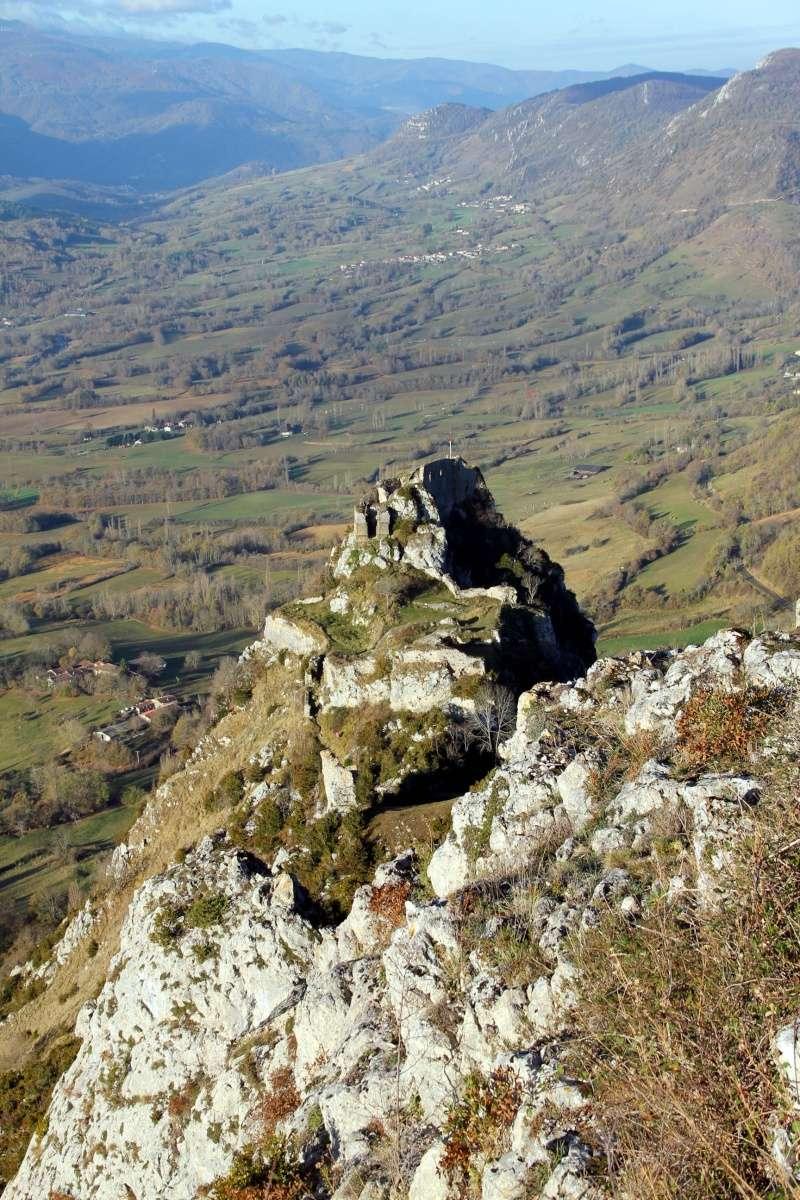 Roquefort et les Cathares Img_4422