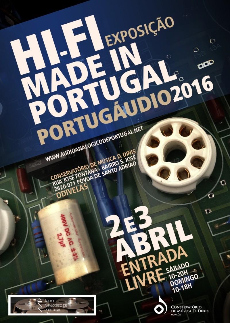 PortugÁUDIO MK-IV Cartaz10