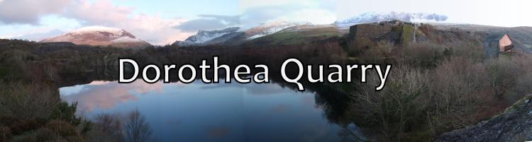 Dorothea Quarry 24/1 Pan_to10