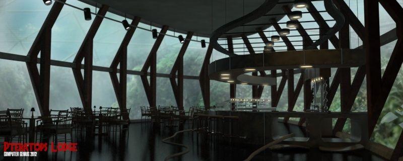 Pteranodon Bar und Restaurant Pterat10