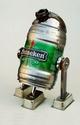 Robot beer R2d2-h10