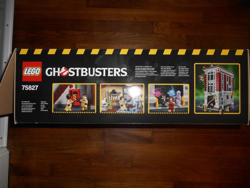 [LEGO] SOS Fantômes - Ghostbusters - Page 4 Dscn2512