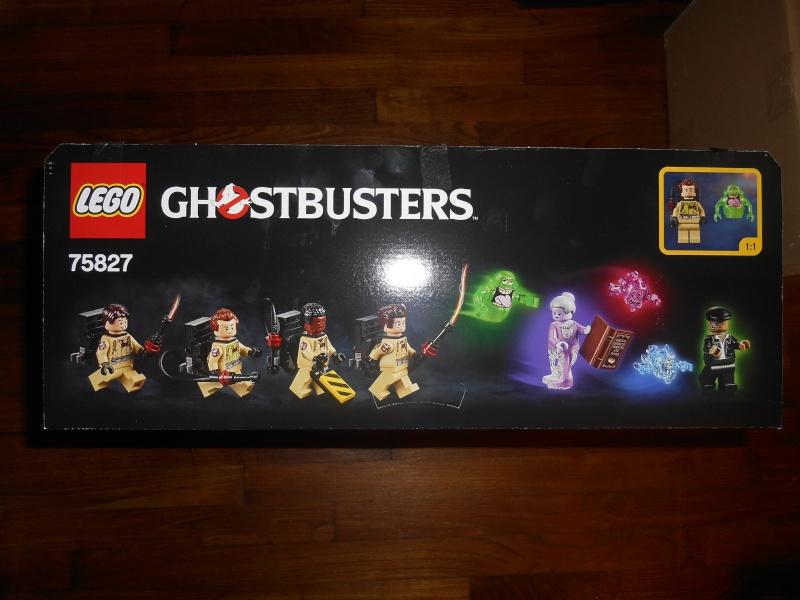 [LEGO] SOS Fantômes - Ghostbusters - Page 4 Dscn2514