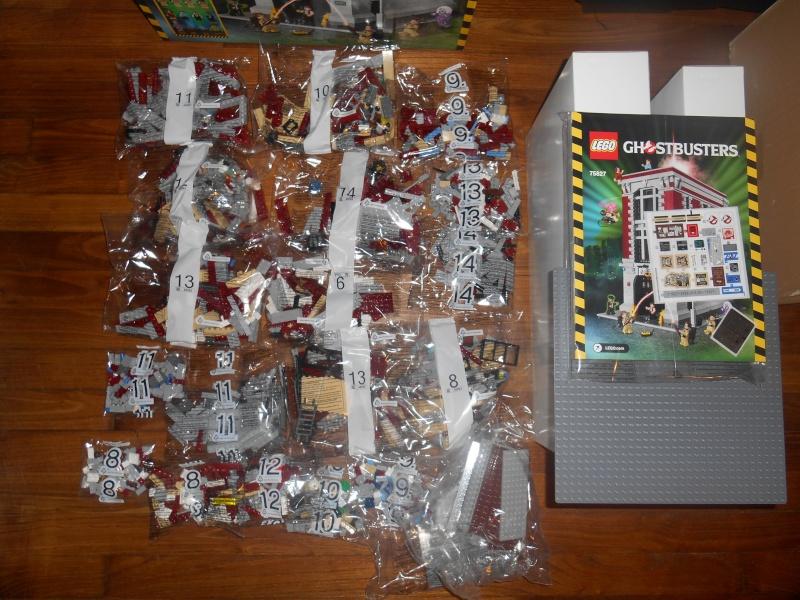 [LEGO] SOS Fantômes - Ghostbusters - Page 4 Dscn2516