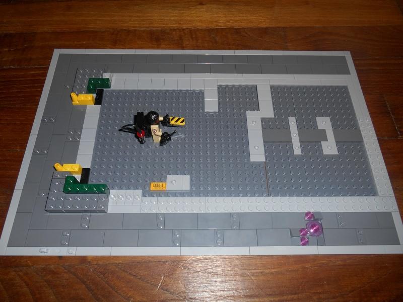 [LEGO] SOS Fantômes - Ghostbusters - Page 4 Dscn2519