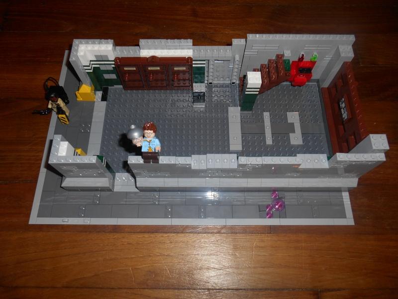 [LEGO] SOS Fantômes - Ghostbusters - Page 4 Dscn2521