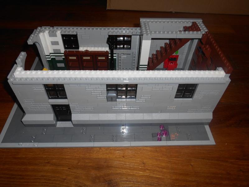 [LEGO] SOS Fantômes - Ghostbusters - Page 4 Dscn2524