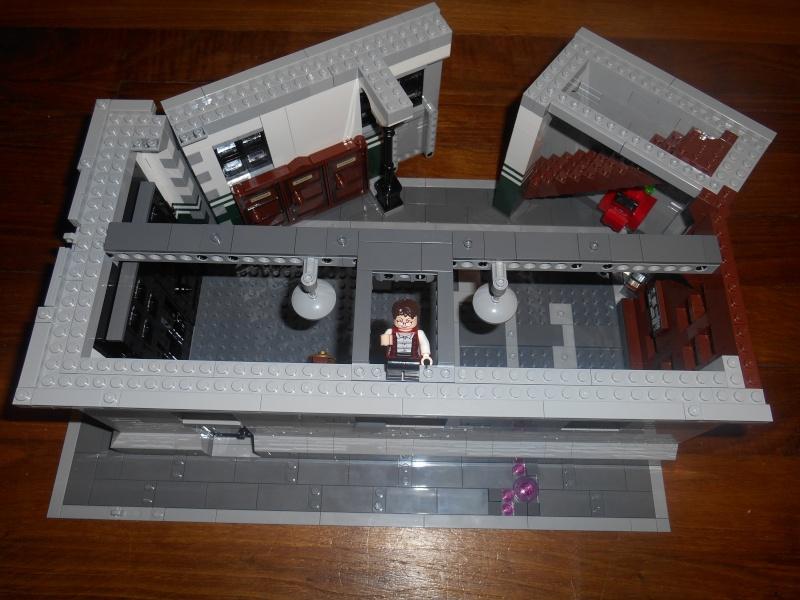 [LEGO] SOS Fantômes - Ghostbusters - Page 4 Dscn2526