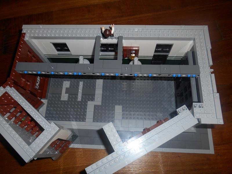 [LEGO] SOS Fantômes - Ghostbusters - Page 4 Dscn2527