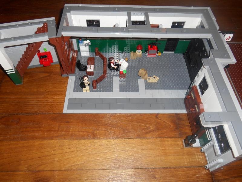 [LEGO] SOS Fantômes - Ghostbusters - Page 4 Dscn2529