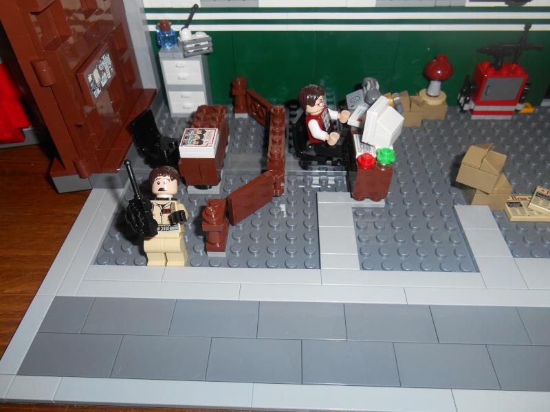 [LEGO] SOS Fantômes - Ghostbusters - Page 4 Dscn2530