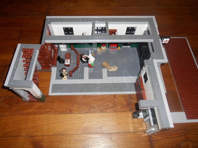 [LEGO] SOS Fantômes - Ghostbusters - Page 4 Dscn2531