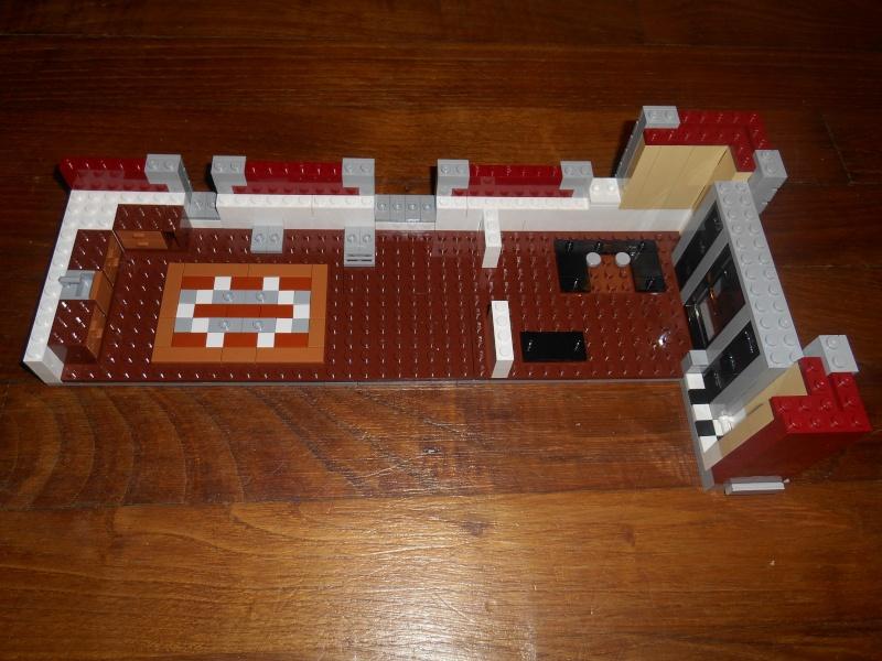 [LEGO] SOS Fantômes - Ghostbusters - Page 4 Dscn2532