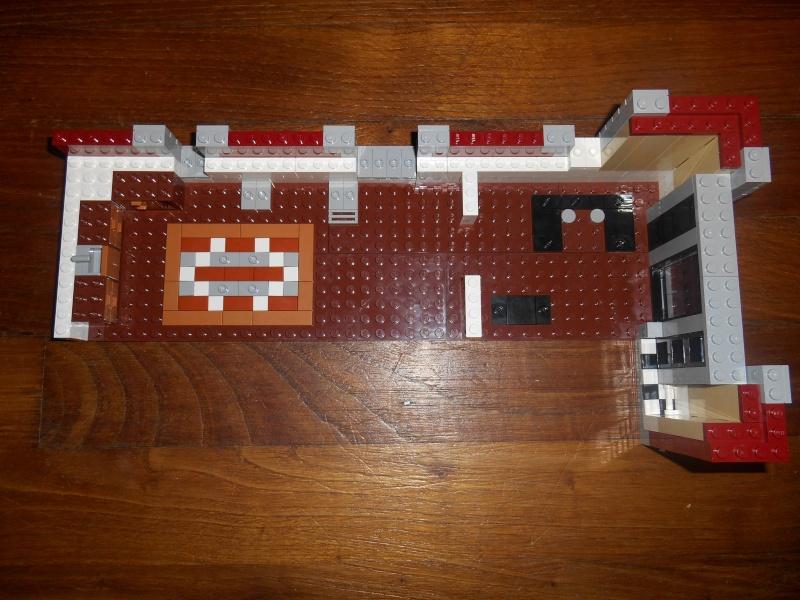 [LEGO] SOS Fantômes - Ghostbusters - Page 4 Dscn2533