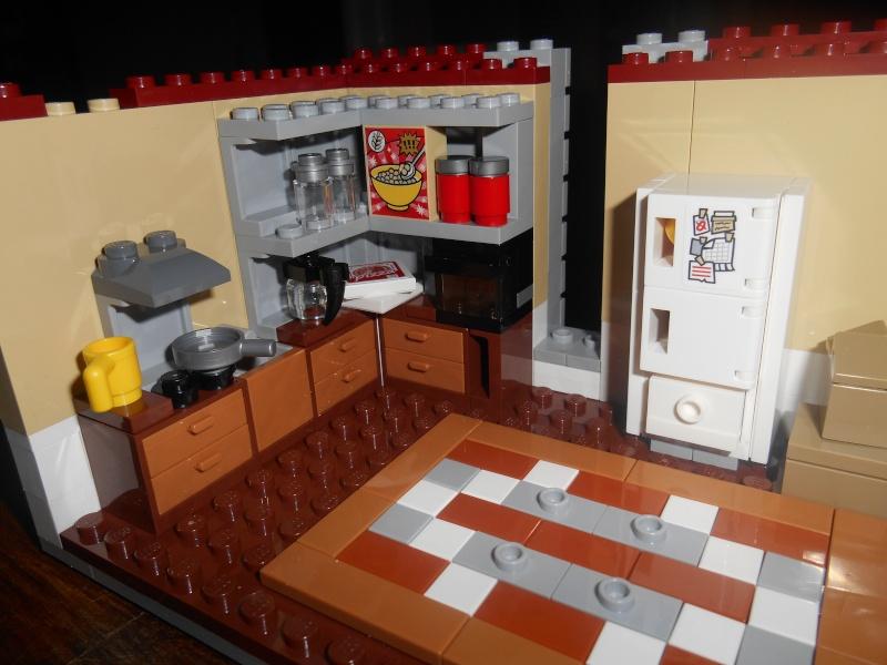 [LEGO] SOS Fantômes - Ghostbusters - Page 4 Dscn2611