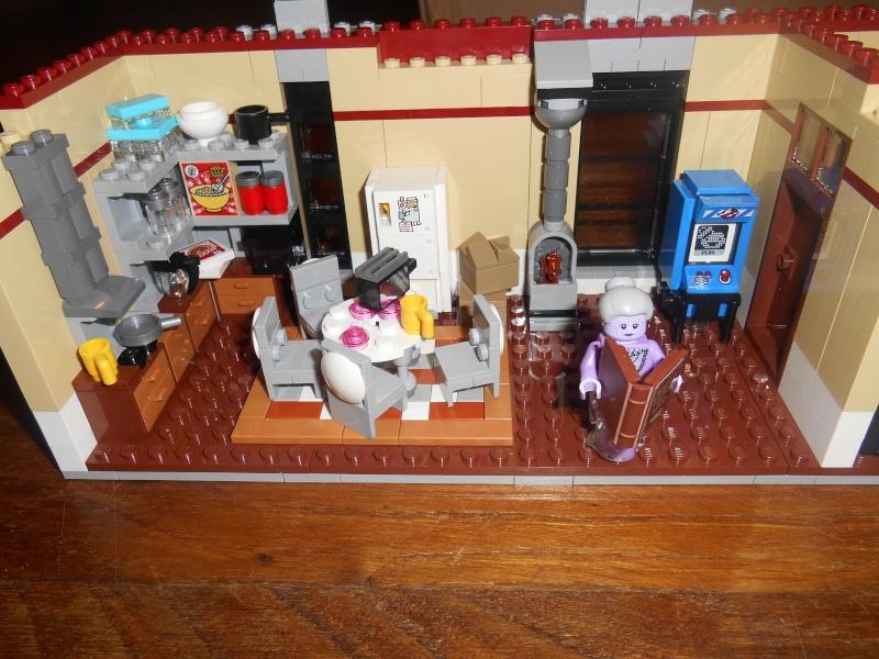 [LEGO] SOS Fantômes - Ghostbusters - Page 4 Dscn2613