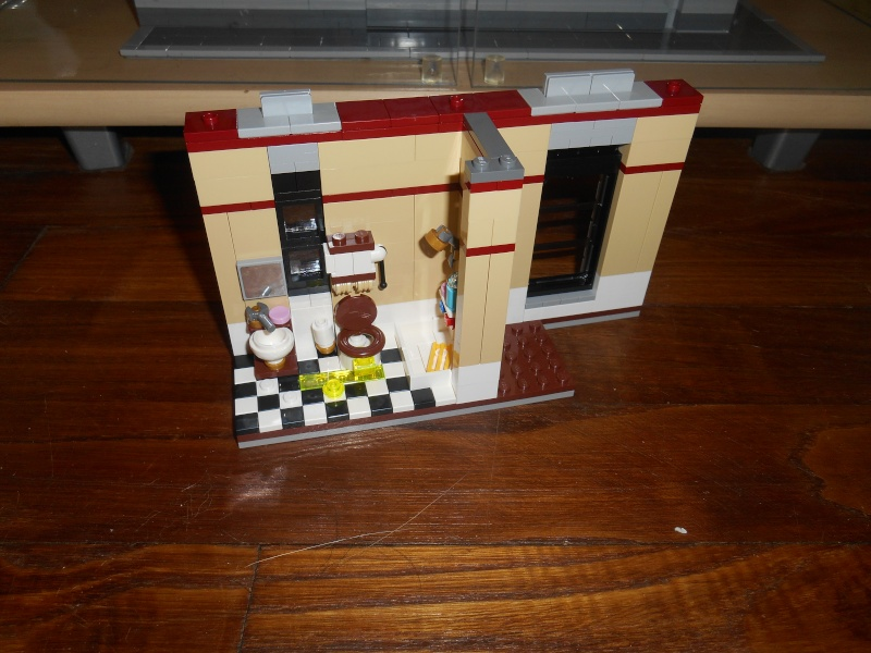[LEGO] SOS Fantômes - Ghostbusters - Page 4 Dscn2617