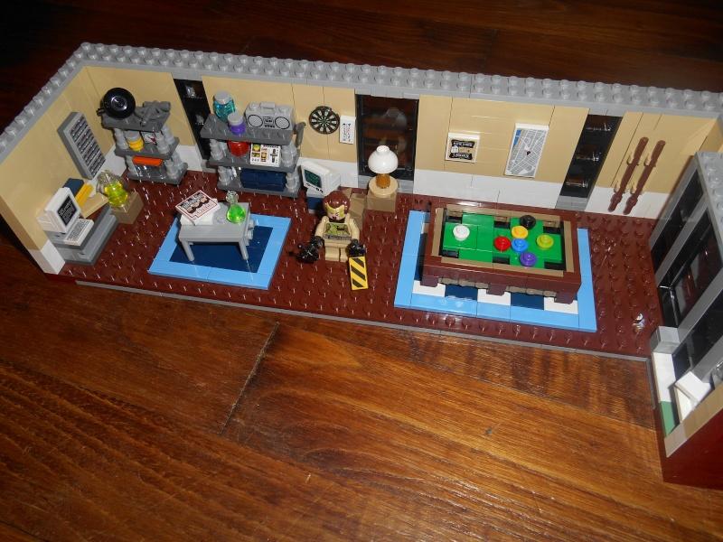 [LEGO] SOS Fantômes - Ghostbusters - Page 4 Dscn2619