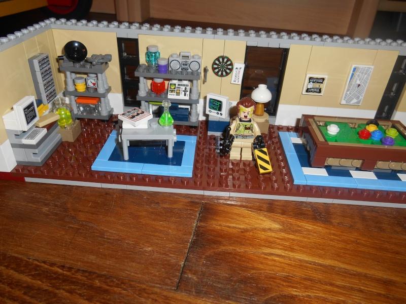 [LEGO] SOS Fantômes - Ghostbusters - Page 4 Dscn2620