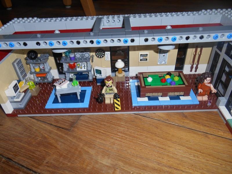 [LEGO] SOS Fantômes - Ghostbusters - Page 4 Dscn2621
