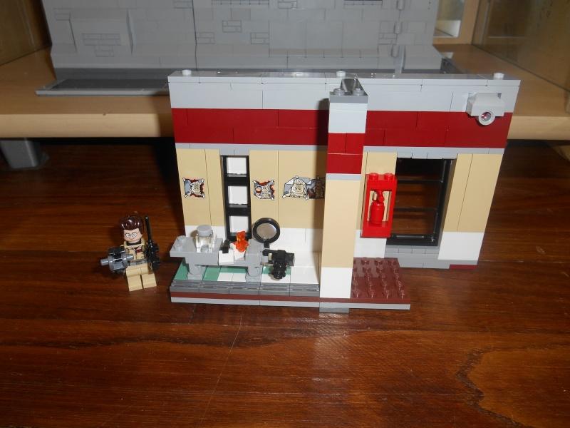 [LEGO] SOS Fantômes - Ghostbusters - Page 4 Dscn2622