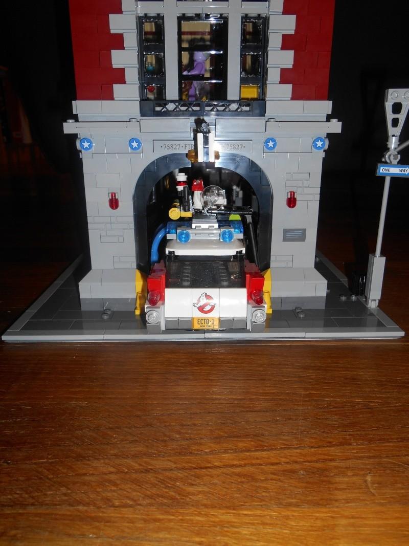 [LEGO] SOS Fantômes - Ghostbusters - Page 4 Dscn2626