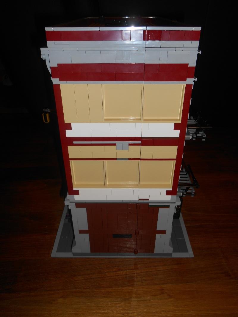 [LEGO] SOS Fantômes - Ghostbusters - Page 4 Dscn2628