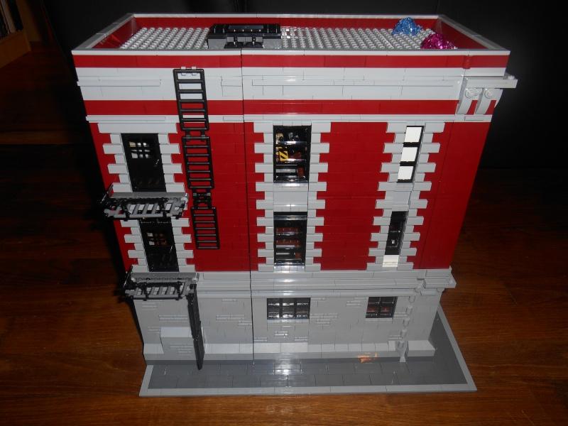 [LEGO] SOS Fantômes - Ghostbusters - Page 4 Dscn2629