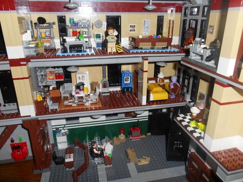[LEGO] SOS Fantômes - Ghostbusters - Page 4 Dscn2631