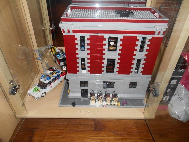 [LEGO] SOS Fantômes - Ghostbusters - Page 4 Dscn2639